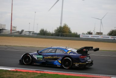 Harrison Newey - Audi Sport Team WRT