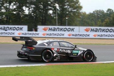 Ferdinand Habsburg - Audi Sport Team WRT