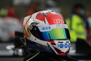 Helm Fabio Scherer