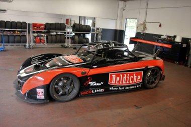 Deldiche Racing - Lotus 2-Eleven