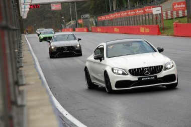 Circuit Zolder, donderdag 22 oktober 2020 – Internationale testdag & Petrolhead Thursday