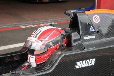 Circuit Zolder, donderdag 22 oktober 2020 – Internationale testdag & Petrolhead Thursday