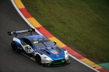 Garage 59 - Aston Martin Vantage AMR GT3