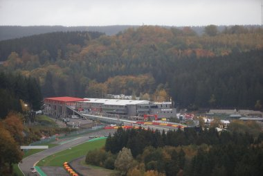 2020 Total 24 Hours of Spa