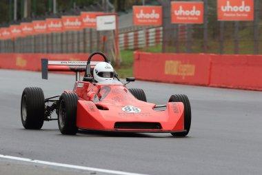 Circuit Zolder, donderdag 29 oktober 2020 – Internationale testdag