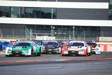 2020 DTM Hockenheim race 1