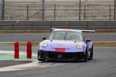Q1 Trackracing by EMG Motorsport - Porsche 911 GT3 Cup