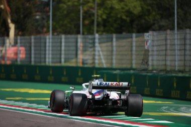 Mick Schumacher - Uralkali Haas F1 Team