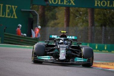 Valtteri Bottas - Mercedes-AMG Petronas F1 Team