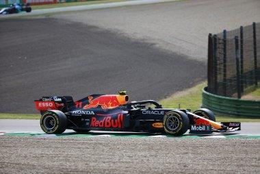 Sergio Pérez - Red Bull
