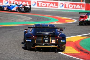 GR Racing - Porsche 911 RSR-19