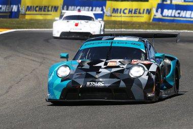 Dempsey-Proton Racing - Porsche 911 RSR-19