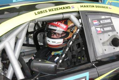 Circuit Zolder, donderdag 29 april 2021 – Internationale testdag