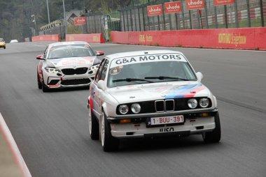 G&A Racing