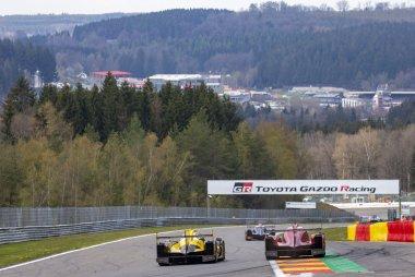 2021 FIA WEC 6 Hours of Spa
