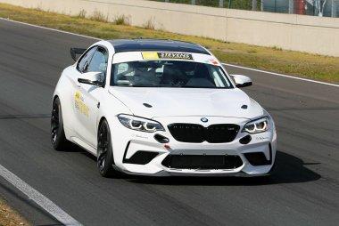 Circuit Zolder, donderdag 6 mei 2021 – Internationale testdag