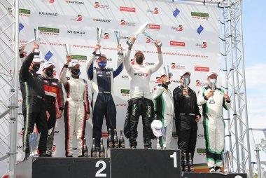 New Race Festival: De Belcar race in beeld gebracht