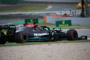 Lewis Hamilton - Mercedes-AMG Petronas F1 Team