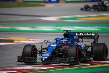 Fernando Alonso - Alpine F1 Team