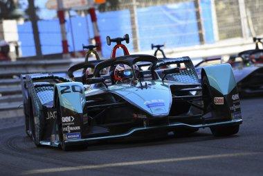 Mitch Evans - Jaguar Racing