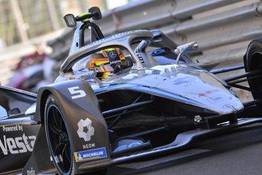 Stoffel Vandoorne - Mercedes-EQ Formula E Team