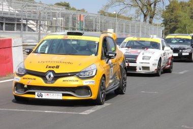 New Race Festival: De Belcar Skylimit Sprint Cup races in beeld gebracht