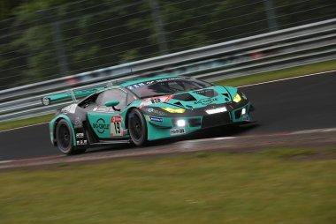 24H Nürburgring: De wedstrijd in beeld gebracht