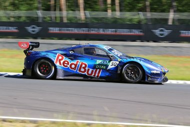 Red Bull Racing - Ferrari 488 DTM