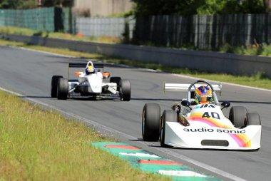 Circuit Zolder, donderdag 10 juni 2021 – Internationale testdag