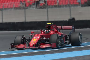 Carlos Sainz - Ferrari