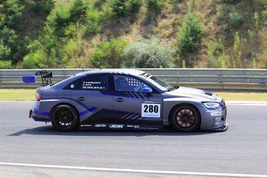 Circuit Zolder, donderdag 08 juli 2021 – Internationale testdag