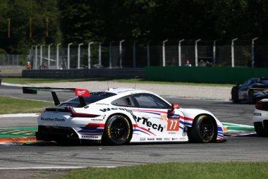 4H Monza: de race in beeld gebracht