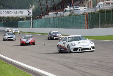 Benelux Racing Series