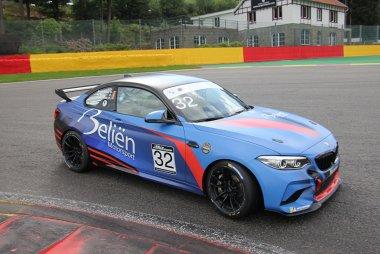 Belien Motorsport - BMW M2 CS Racing