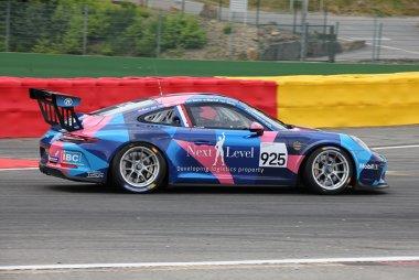Marcel van Berlo - Bas Koeten Racing