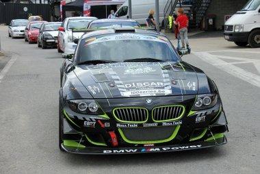 Patze/Patze - BMW Z4