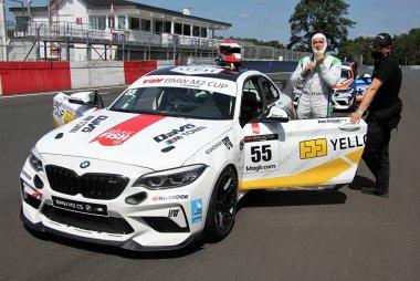 Zolder Supercar Madness: De overige races in beeld gebracht