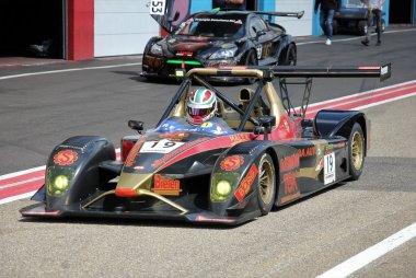 Circuit Zolder, donderdag 29 juli 2021 – Internationale testdag