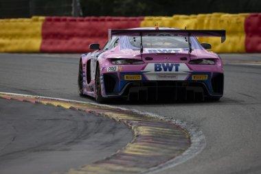 BWT Haupt Racing Team - Mercedes-AMG GT3 Evo