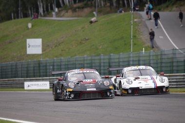 Precote Herberth Motorsport - Porsche 911 GT3-R