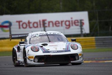 GPX Martini Racing - Porsche 911 GT3-R