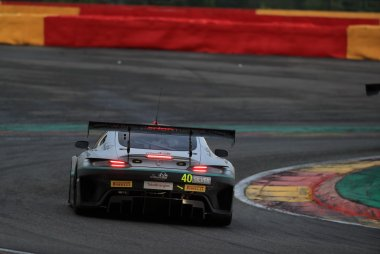 SPS Automotive Performance - Mercedes-AMG GT3 Evo