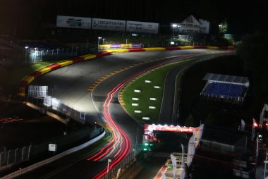 2021 Totalenergies 24 Hours of Spa