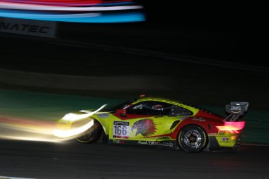 Hägeli by T2 Racing - Porsche 911 GT3-R