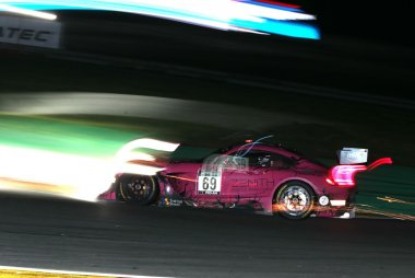 Ram Racing - Mercedes-AMG GT3 Evo