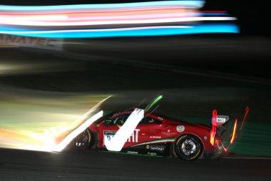 Rinaldi Racing - Ferrari 488 GT3 Evo