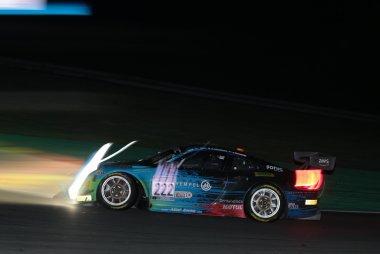 Allied-Racing - Porsche 911 GT3-R