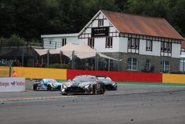 Madpanda Motorsport - Mercedes-AMG GT3 Evo