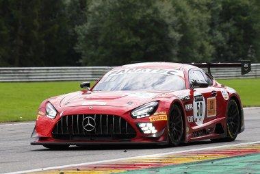 HubAuto - Mercedes AMG-GT3