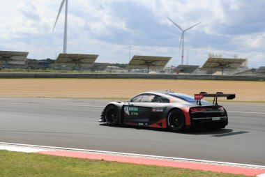 Kelvin van der Linde - Team Abt Sportsline Audi